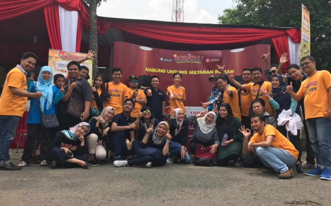 Pesta Jutawan Bogor di Hari Kartini