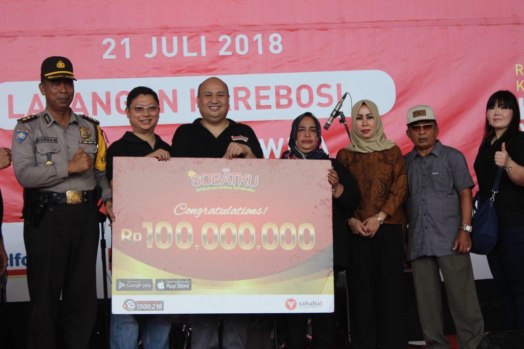 Grand Prize Makassar