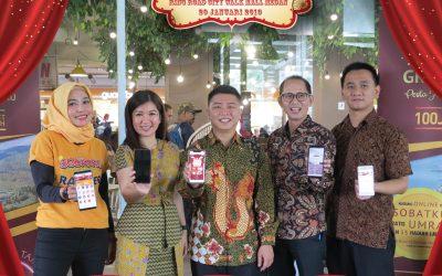 Kembangkan FinTech di Medan, SOBATKU Targetkan Pasar Anak Muda