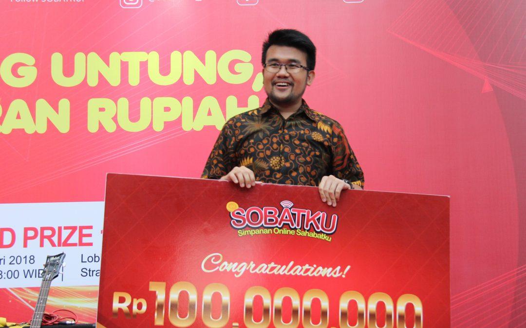 Grand Prize Jakarta