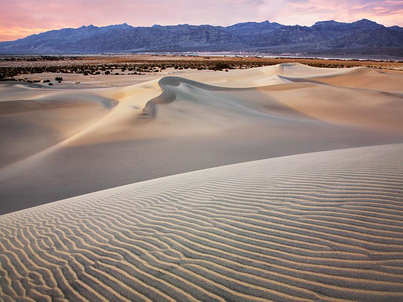 Sand Dunes Sobatku