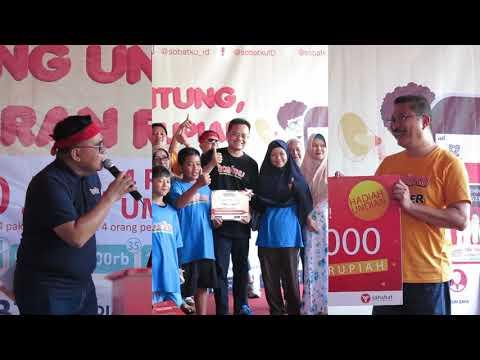 Pesta Jutawan SOBATKU Bogor