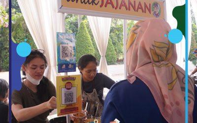 Berikan Kemudahan Transaksi, SOBATKU berkolaborasi dengan Bazaar Sampoerna Strategic