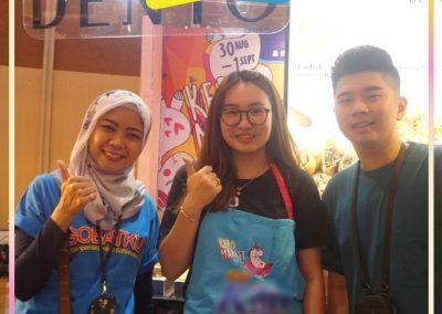 Kepo Market 9