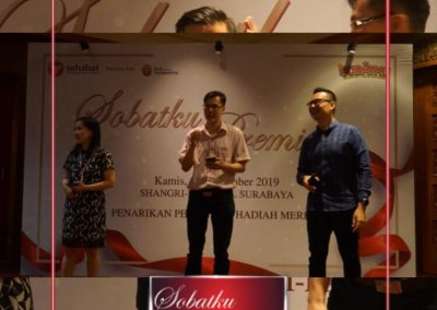 Foto Hadiah Meriah Surabaya 7 November 2019-01