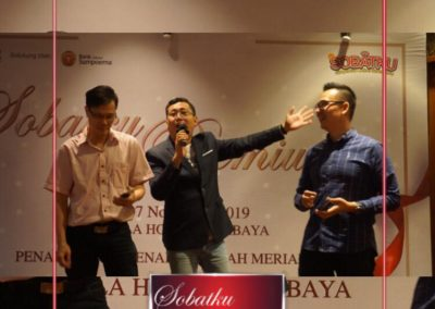 Foto Hadiah Meriah Surabaya 7 November 2019-03