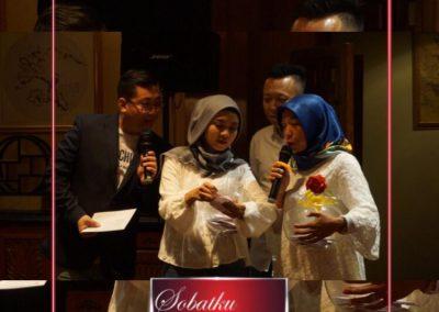 Foto Hadiah Meriah Surabaya 7 November 2019-07