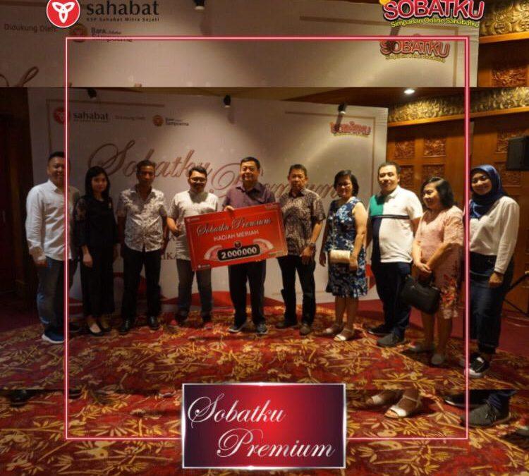 Hadiah Meriah Surabaya 7 November 2019