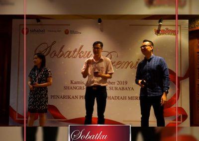 Foto Hadiah Meriah Surabaya 7 November 2019-14