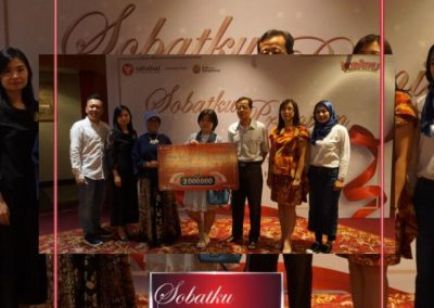 Foto Hadiah Meriah Surabaya 7 November 2019-15