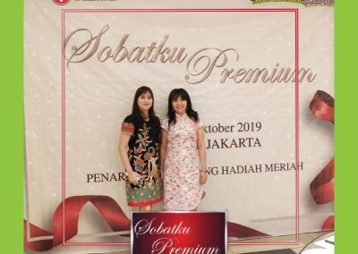 Foto Hadiah Meriah Tanah Abang 22 Oktober 2019-4