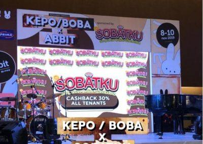 Foto Kepo Market - Boba 8,9,10 November 2019-1