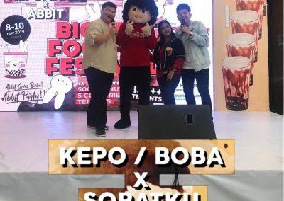 Foto Kepo Market - Boba 8,9,10 November 2019-2