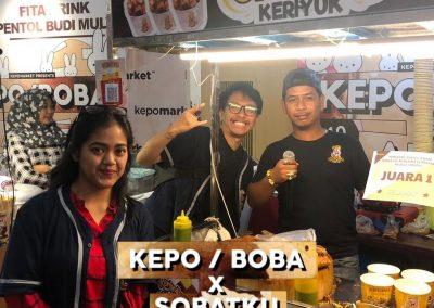 Foto Kepo Market - Boba 8,9,10 November 2019-3