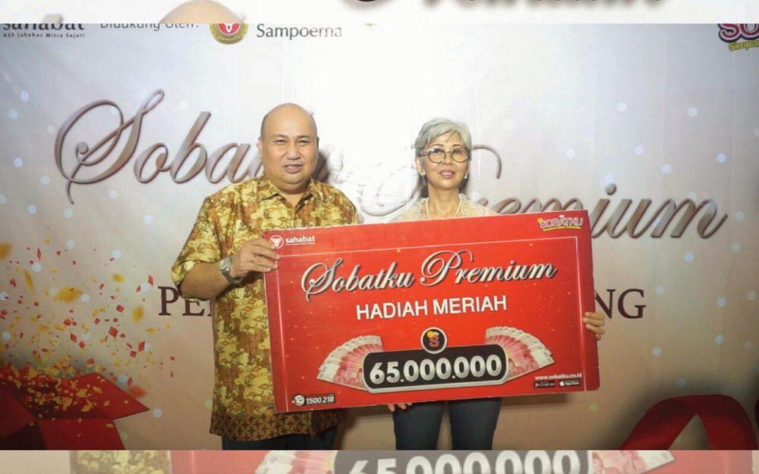 Kembali Gelar Silaturahmi SOBATKU Adakan Silaturahmi Member di Makassar