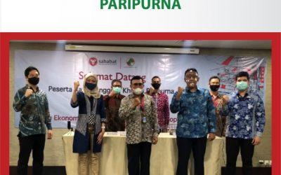 KSP Sahabat Mitra Sejati Laksanakan Rapat Anggota Khusus Paripurna